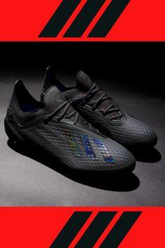 Aquí están las nuevas botas de fútbol adidas X de la colección Archetic  Pack 🙌   f1018972cef11
