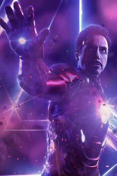 marvel iron man Animated Video GIF created by Sherilynn Gould Avengers Infinity War Endgame Iron Man Iron Man Avengers, The Avengers, Avengers Poster, Hero Marvel, Marvel Art, Marvel Comics, Iron Men, Marvel Films, Marvel Characters