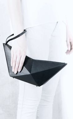 Finell. minimal, minimalist, accessory, handbag, clutch