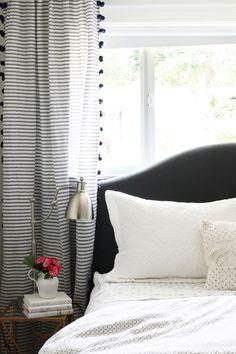 Coastal Cottage Bedroom Makeover!