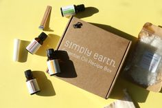 Monthly Subscription, Subscription Boxes, Bath Bombs, Recipe Box, Bath And Body, Eco Friendly, Wax, Essential Oils, October