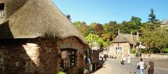 Things To Do - Places To Visit - Cockington
