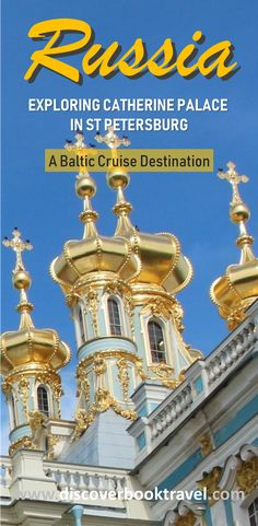 One of the best things to do in St Petersburg, Russia is to visit the opulent Catherine Palace. A baltic … Baltic Sea Cruise, Laughing Funny, Visit Russia, Packing For A Cruise, Cruise Tips, Europe Travel Tips, Travel Articles, Travel Advice, Travel Guides