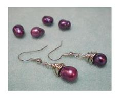 www.allfreejewelrymaking.com tag Wire-Wrapping-Techniques page 5