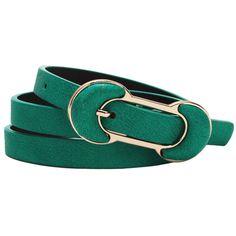 Amici Accessories Juniors Solid Neon Belt #VonMaur Cute Belt