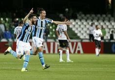 ONZE!FUTEBOL : Grêmio vive um grande momento e os colorados estão...