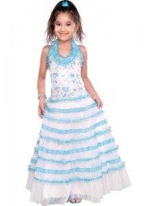 MBLENGNGERRR: Dress for Kids