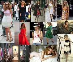 carrie bradshaw outfits   Carrie Bradshaw's Best Outfits   sofischoice