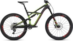 Specialized SWorks Enduro 650b Mountain Bike 2016 Charcoal/Green  #CyclingBargains #DealFinder #Bike #BikeBargains #Fitness Visit our web site to find the best Cycling Bargains from over 450,000 searchable products from all the top Stores, we are also on Facebook, Twitter & have an App on the Google Android, Apple & Amazon PlayStores.