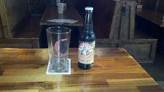 Highland Black Mocha Stout - M.L. Rose Craft Beer and Burgers - Nashville, TN