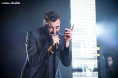 Marco Mengoni è l'artista della settimana su Onstage Radio: la programmazione dal 23 al 29 settembre sarà dedicata al vincitore di Sanremo 2013, pronto a iniziare il suo tour teatrale.