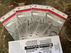 #tickets 4 Ohio State vs Indiana Football Tickets - C Deck - Row 1 please retweet