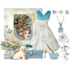 """Untitled #83"" by mary-rt on Polyvore"
