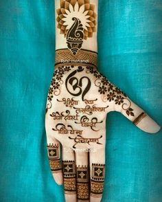 Bridal Mehndi Design for Hands, Stylish Mehandi Desing, Simple Mehndi Design Mehandi Designs, Henna Tattoo Designs Simple, Full Hand Mehndi Designs, Mehndi Designs 2018, Mehndi Designs Book, Mehndi Design Pictures, Mehndi Designs For Girls, Mehndi Designs For Beginners, Wedding Mehndi Designs