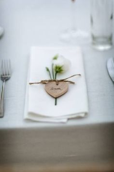 Table names. #wedding table