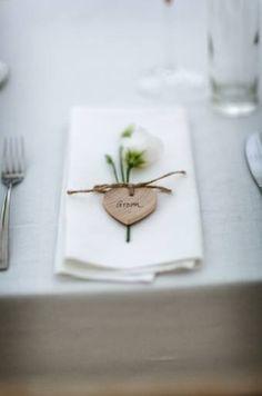 Table names. #wedding table