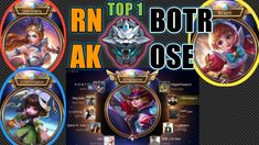 GrandMaster Pero Supreme Badge Rank Booster - MLBB Supreme, United Kingdom, Badge, Germany, Youtube, England, Deutsch, Badges, Youtubers