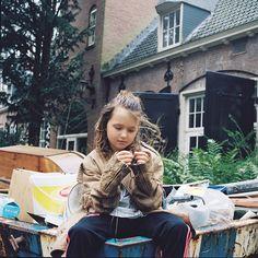 FUTURO • Sophie van der Perre