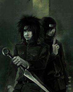 Izumo and Kotetsu <3