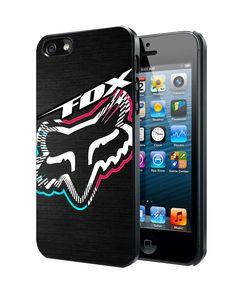 Fox Head Racing Sport Wear Samsung Galaxy S3 S4 S5 S6 S6 Edge (Mini) Note 2 4 , LG G2 G3, HTC One X S M7 M8 M9 ,Sony Experia Z1 Z2 Case