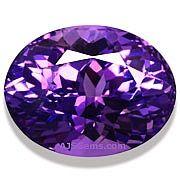 Fancy Tanzanite - 4.65 carats
