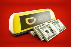 """Didi Chuxing, o """"Uber chinês"""", recebe aporte de 1 bilhão de dólares da Apple - http://www.showmetech.com.br/didi-chuxing-o-uber-chines-recebe-aporte-de-1-bilhao-de-dolares-da-apple/"""