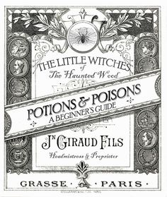 The Craft Patch: Halloween Book Covers