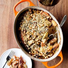 Winter Comfort Food | Winter comfort food recipes include macaroni and cheese and perfect eggplant Parmesan. Plus more winter comfort foods.