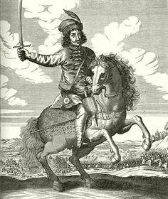 Mikołaj Zrinski II poł XVII wieku