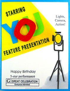 In the Spotlight - Five Star You