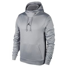 buy online 889c1 a77a0 Jordan 23 Alpha Therma Pull Over Hoodie - Men s