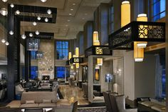 Aria Group Architects | Project | Hilton Chicago