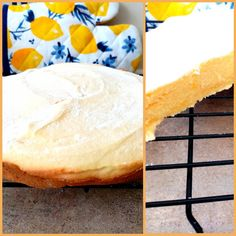 This delicious gluten free lemon cake was inspired by both our study of Colombia, where corn flour is a key ingredient in many traditional foods, and our sun drenched lemon tree. Gluten Free Lemon Cake, Gluten Free Recipes, Key Ingredient, Allergies, Homeschool, Dairy, Study, Foods, Vegan