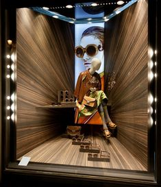 Prada Windows 2015 Spring, Paris – France » Retail Design Blog