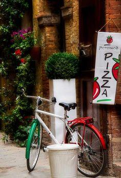 Italian Pizza Place
