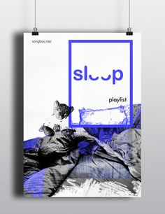 Poster Design Promoting Personalised Playlists on Behance Playlists, Promotion, Behance, Graphic Design, Projects, Poster, Log Projects, Reading Lists, Posters