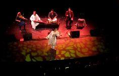 Folk- & Världsmusikgalan 2013 - Padik med baluchisk dans och musik