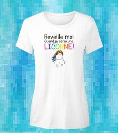 filles Licornes sont de véritables-nouveau bébé t-shirt tees vêtements pour garçons