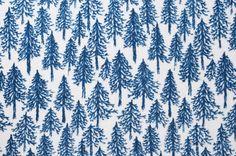 metsä: textile | minä perhonen