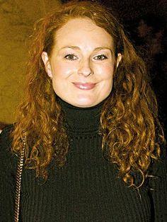 Markéta Hrubešová fotka