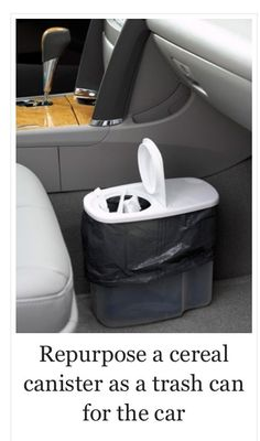 Great Way To Keep Your Car Clean.