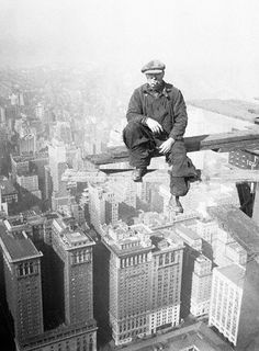 empire state building construction photos - Pesquisa Google