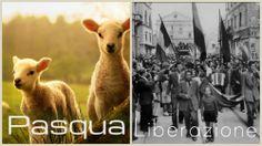 Quiz sulle feste italiane: Pasqua e Festa della Liberazione