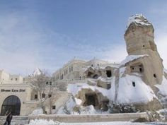Other Hotels in Cappadocia