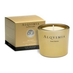 Essential Candle Anti-Stress Alqvimia