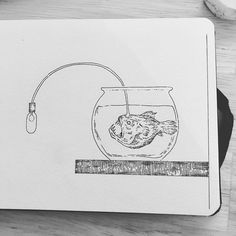 Angler fisher lamp Saw some lamps in the form of this fish. Would be a nice gimmick Hope you have a great weekend. . . . #lostswissmiss #illustration #drawing #draw #sketchbook #artwork #artworks #instaart #instaartist #traditionalart #artoftheday #artsy #handdrawn #illustrate #kunst #artdiscover #artistofinstagram #inkstagram #swissartist #blackworknow #illustrationow #blackworkillustrations #linedrawing #Switzerland #anglerfish