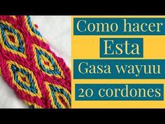 Macrame, Diy And Crafts, The Creator, Handmade, Textiles, Tapestry, Youtube, Groomsmen, Weaving Looms