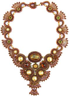 Jewel of Amun 1 by Cielo Design, via Flickr