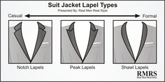 Confusing Men's Style Rules | 7 Strange Mens Fashion Norms