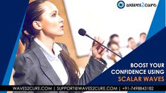 Boost your willpower, confidence & hope using scalar waves for better and Improve Confidence, Lack Of Confidence, Healing Words, Leadership Roles, Online Programs, Negative Emotions, Public Speaking, Willpower, Plexus Products